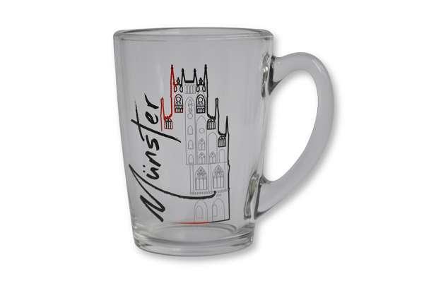 Glas Tee-Glas Münster Desvario