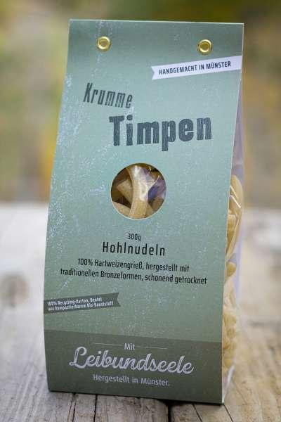 Münsternudeln - Krumme Timpen