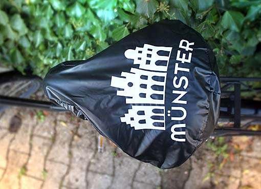 Satteldecke - schwarz Giebelhäuser Münster