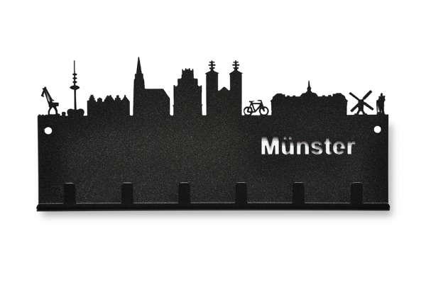 Schlüsselbrett Münster Ein Stück Heimat