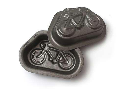 Backform - Fahrrad