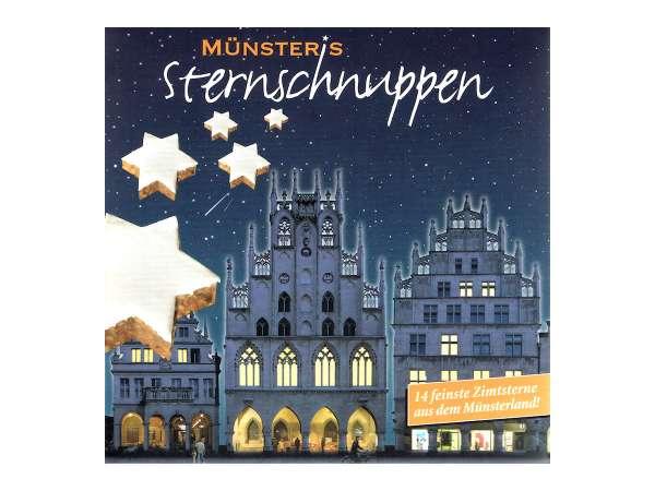 Zimtsterne - Münsters Sternschnuppen