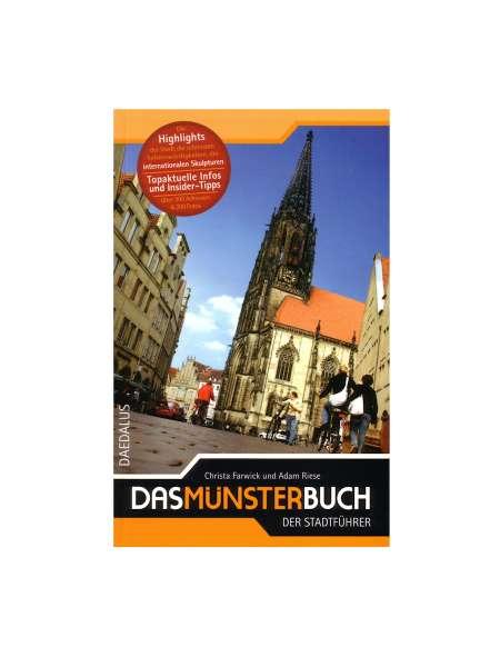 Buch Daedalus - Das Münsterbuch - Der Stadtführer