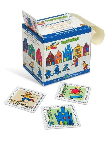 Schmuckmarken-Box