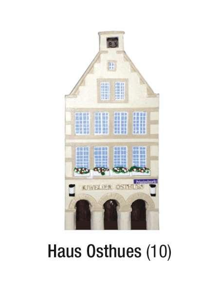 Giebelhaus - Haus Osthues