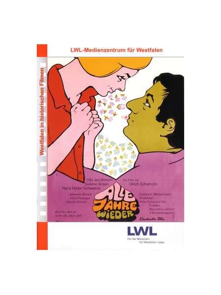 DVD: Alle Jahre wieder - Ein Film von Ulrich Schamoni