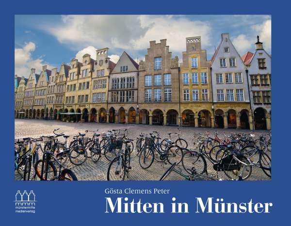 Buch mmm - Mitten in Münster