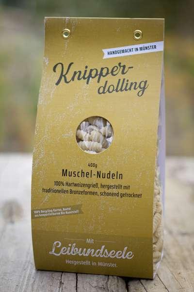 Münsternudeln - Knypperdollynck