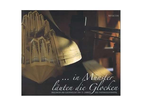 CD: ... in Münster läuten die Glocken