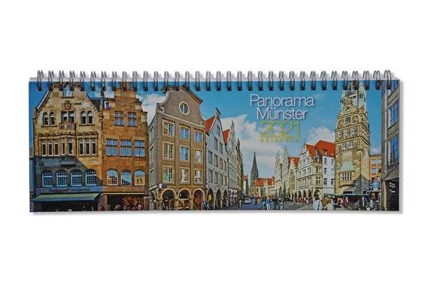 Terminplaner 2021 - Münster Panorama