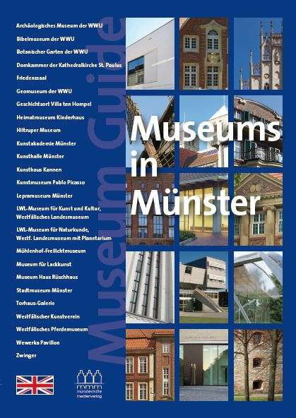 Buch mmm - Museums in Münster (engl.)