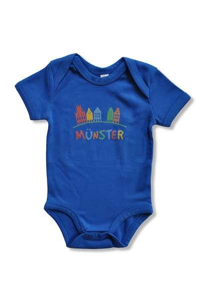 Baby Body - Rathaus bunt