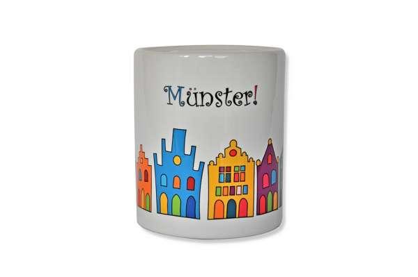Spardose - Münster Mukkis