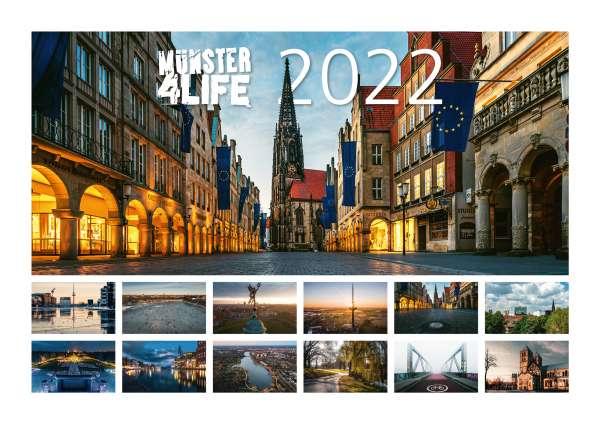 Kalender 2022 MS4L