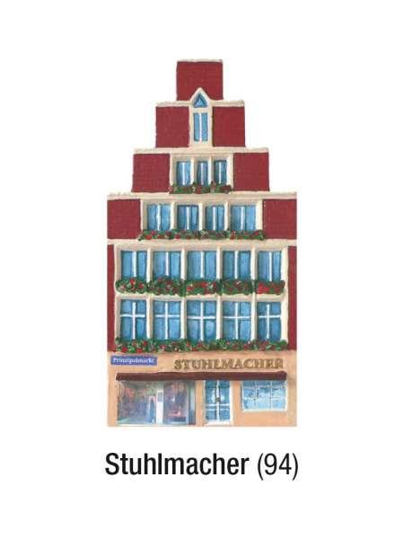 Giebelhaus - Stuhlmacher