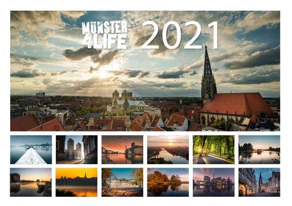 Kalender 2021 MS4L