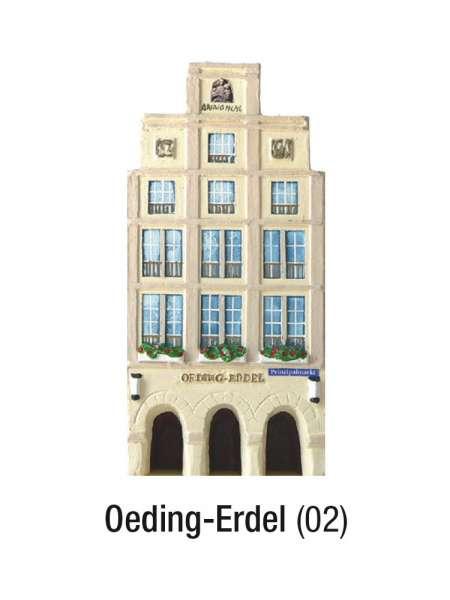 Giebelhaus - Oeding-Erdel