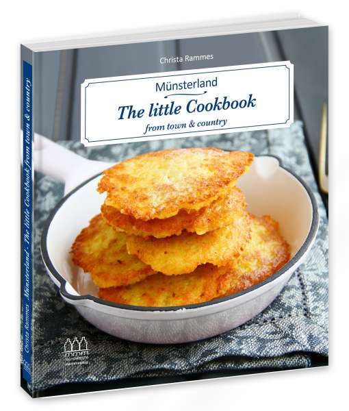 Buch mmm - Münsterland-The little Cookbook from town ...