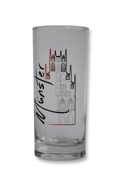 Schnapsglas Münster Desvario