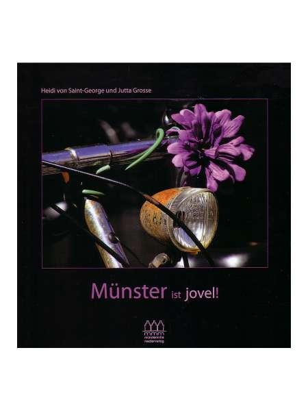 Buch mmm - Münster ist jovel - mehrsprachig