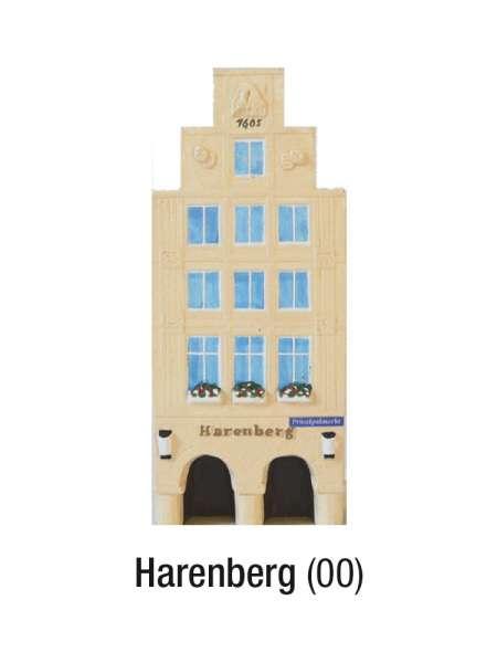 Giebelhaus - Harenberg