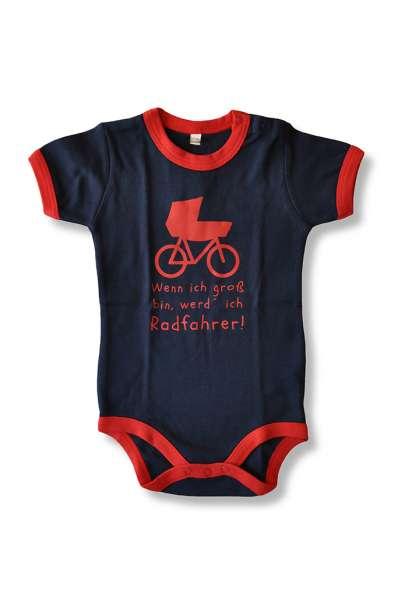 Baby Body - Wenn ich groß bin werd´ ich Radfahrer