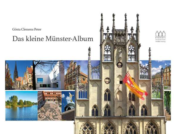 Buch mmm - Das kleine Münster-Album