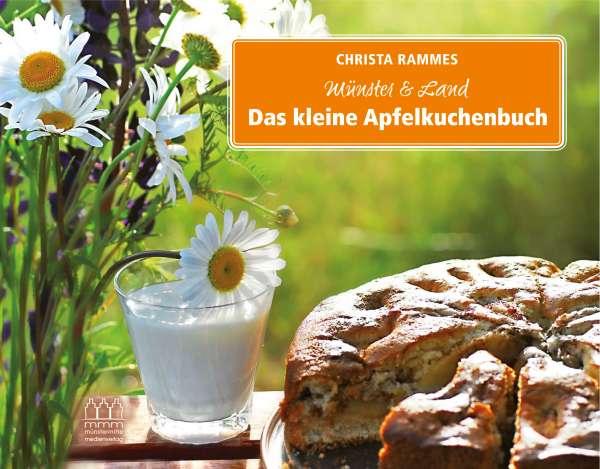 Buch mmm - Das kleine Apfelkuchen-Buch - Münster und Münsterlan