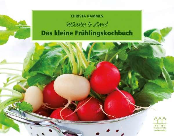 Buch mmm - Das kleine Frühlingskochbuch - Münster & Land