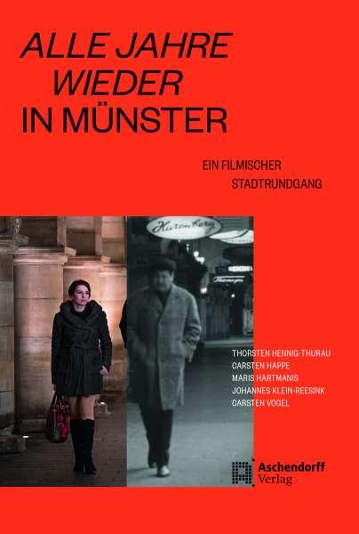 Buch Alle Jahre wieder in Münster - ein filmischer Stadtrundgang