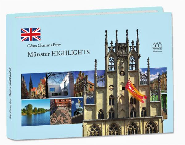 Buch mmm - Highlights (engl.)
