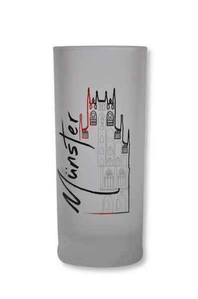 Glas Wasser-Glas Münster Desvario
