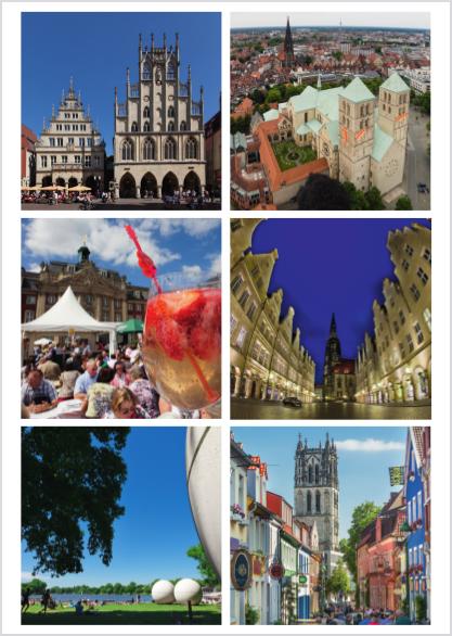 Postkarte Mix 3 mmm
