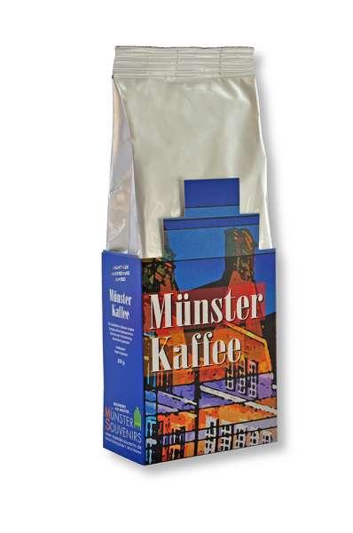 Kater`s Kaffee- Münster Giebelhaus
