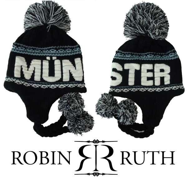 Mütze Robin Ruth - Sacha