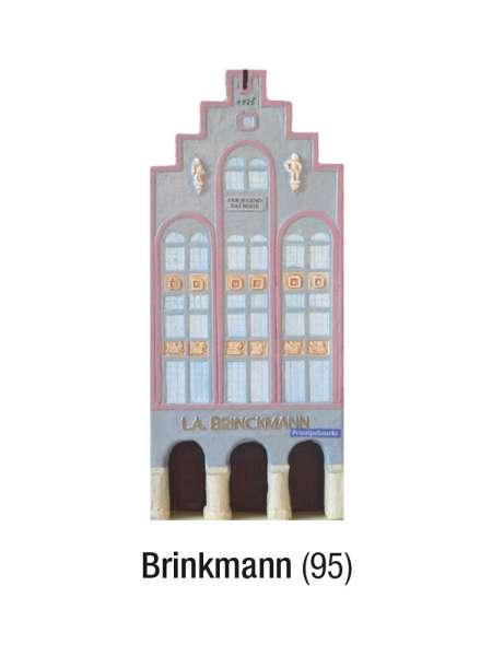 Giebelhaus - Brinkmann