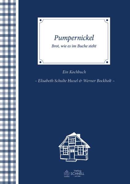 Buch Schnell Verlag - Pumpernickel Kochbuch