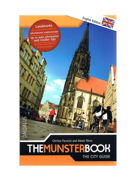 Buch Daedalus - The Münsterbook - The City Guide