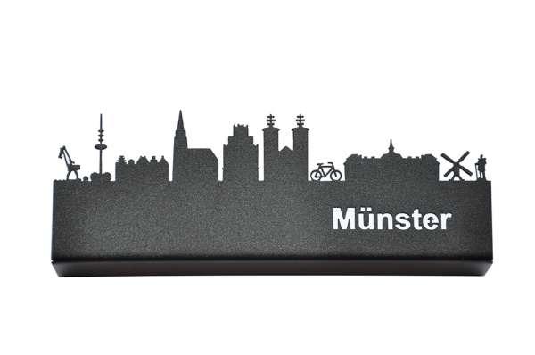 Kerzenleiste Münster Ein Stück Heimat