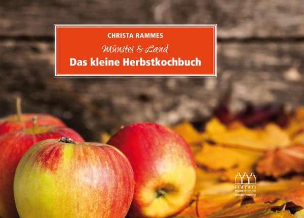 Buch mmm - Münster & Land - Das kleine Herbstkochbuch