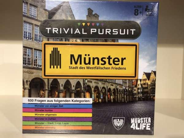 Spiel Trivial Pursuit Münster