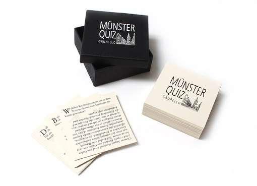 Das Münster-Quiz