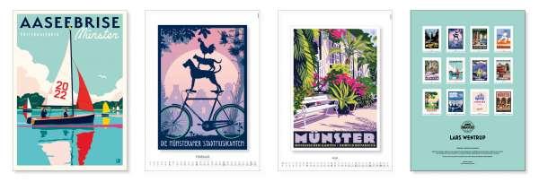 Kalender Wentrup - 2022
