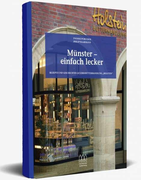 Buch mmm - Münster-Einfach Lecker
