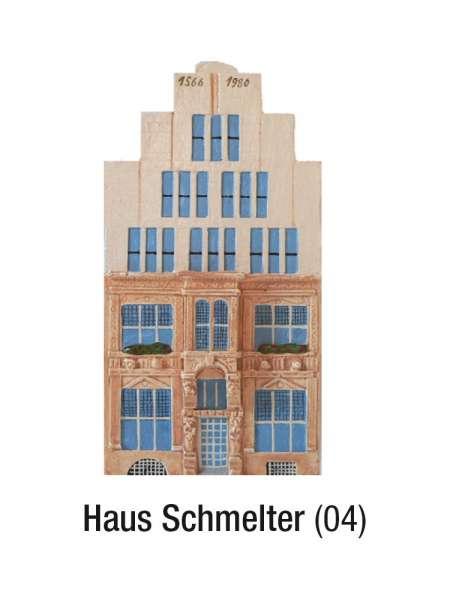 Giebelhaus - Haus Schmelter