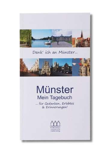 Tagebuch mmm - Denk´ ich an Münster....