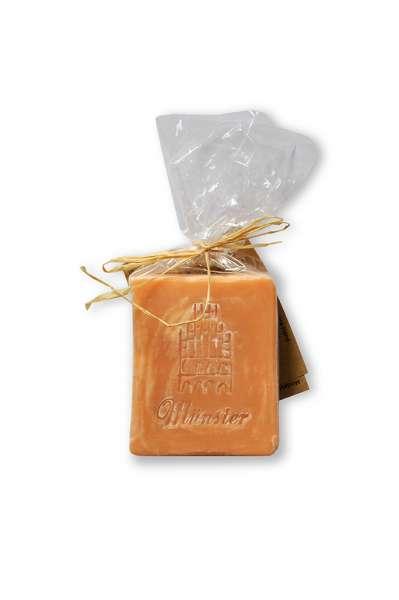Seife Patchouli-Orange