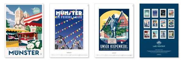Kalender Wentrup - 2020