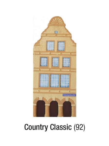Giebelhaus - Country Classic