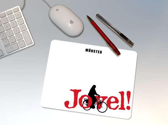 Mousepad JHD - Jovel